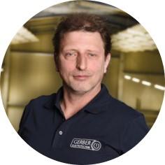 Klaus Seidl_GerberElektrotechnikMitarbeiter